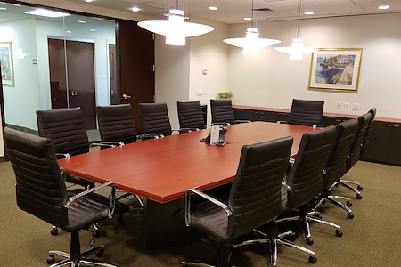 Virgo Business Centers Empire State - Conference Room A