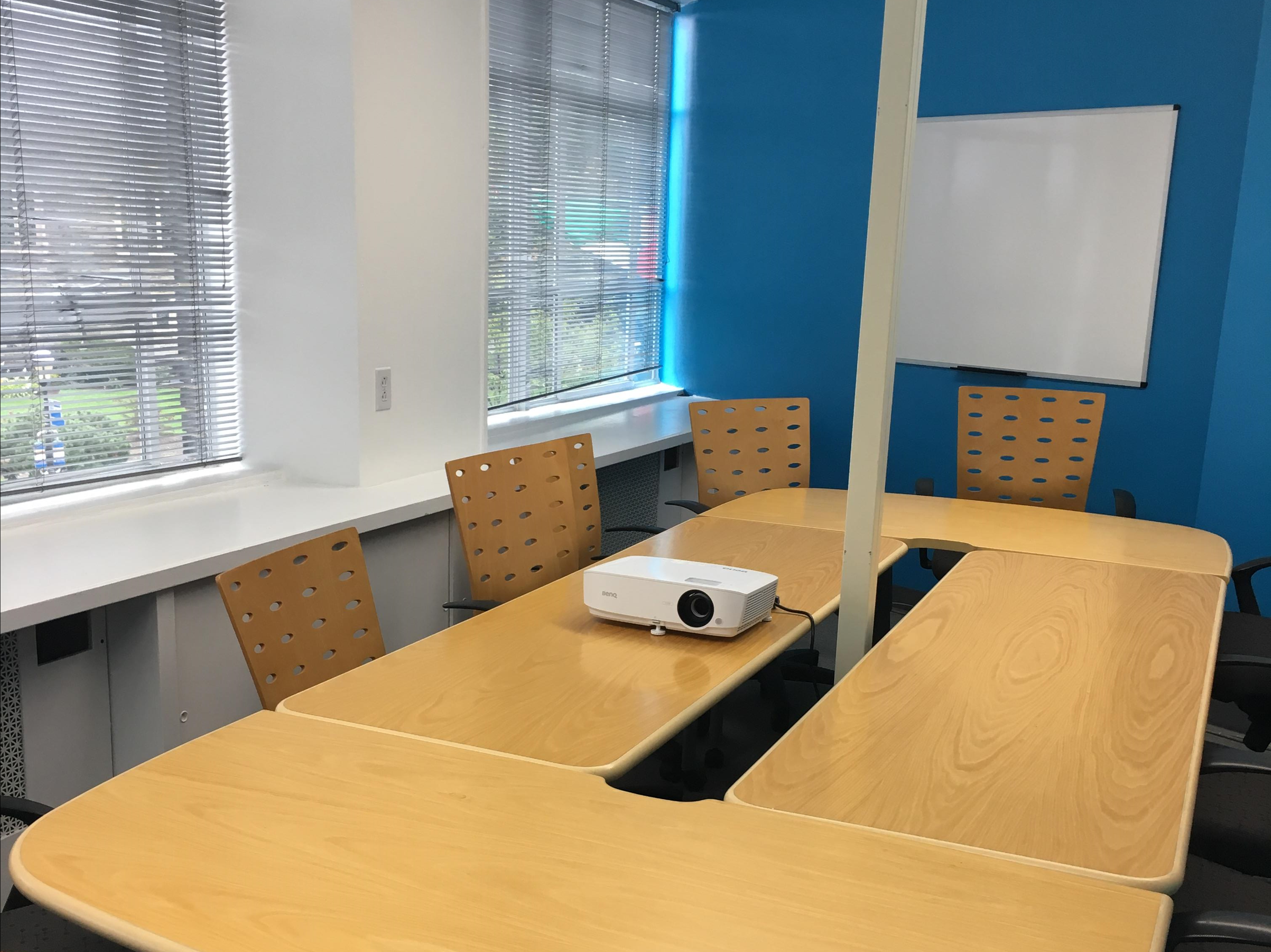 Takowork - Meeting Room