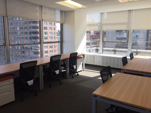 Corporate Suites: 757 3rd Ave (47th St.) - Suite 2018