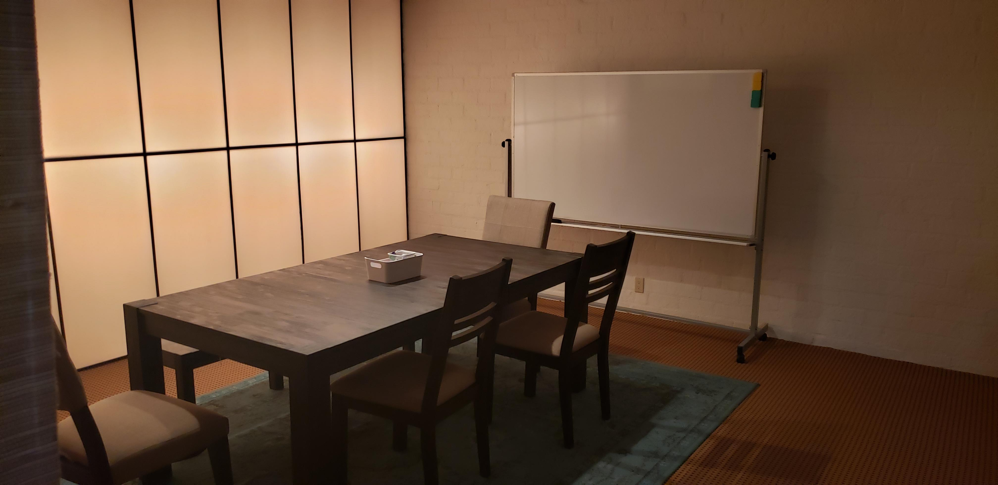 The MEG Space - Meeting Room 3