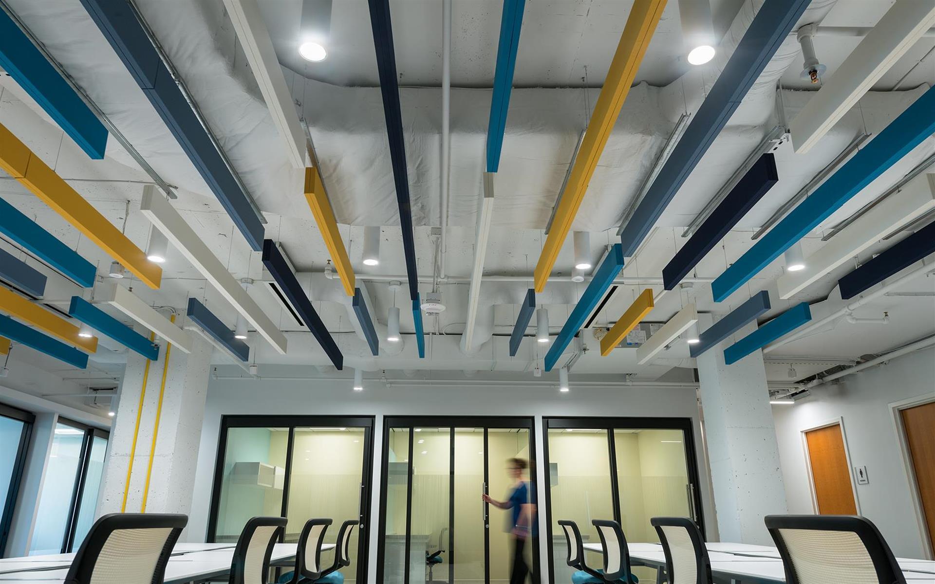 Metro Offices - Greensboro - Dedicated Desk 1
