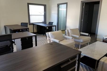 Edison Spaces - Austin - Suite 2A