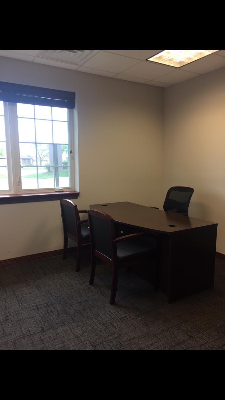 Highpoint - Dedicated Desk 1