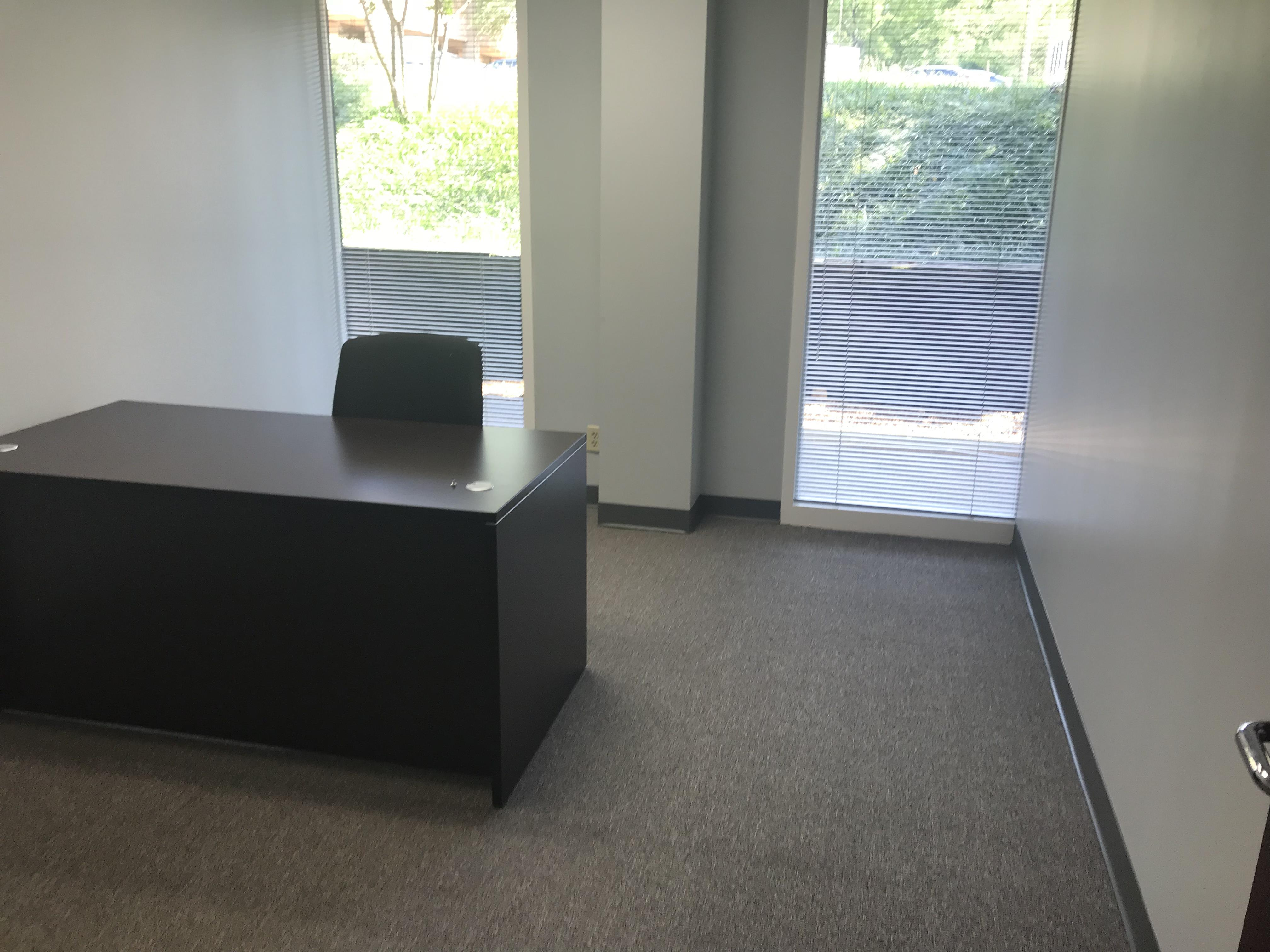 Shared Office Space In Nashville. NACO   Office Suite 1