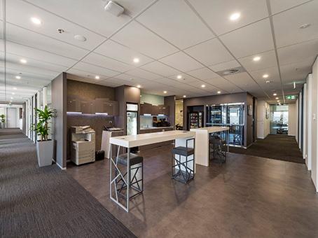 Regus | Melbourne, 180 Lonsdale Street | LiquidSpace