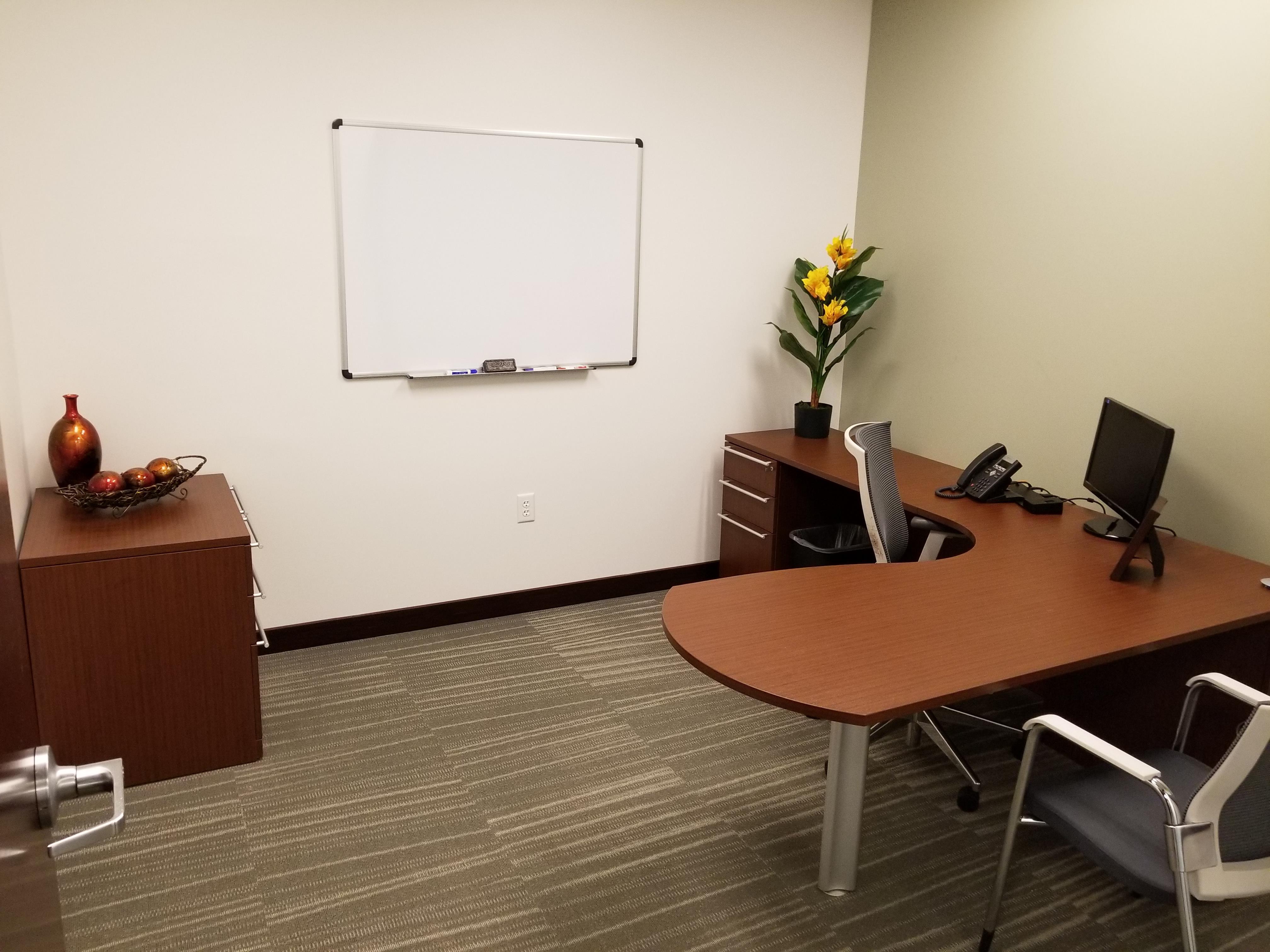 Office Evolution - Centerville - Office #217