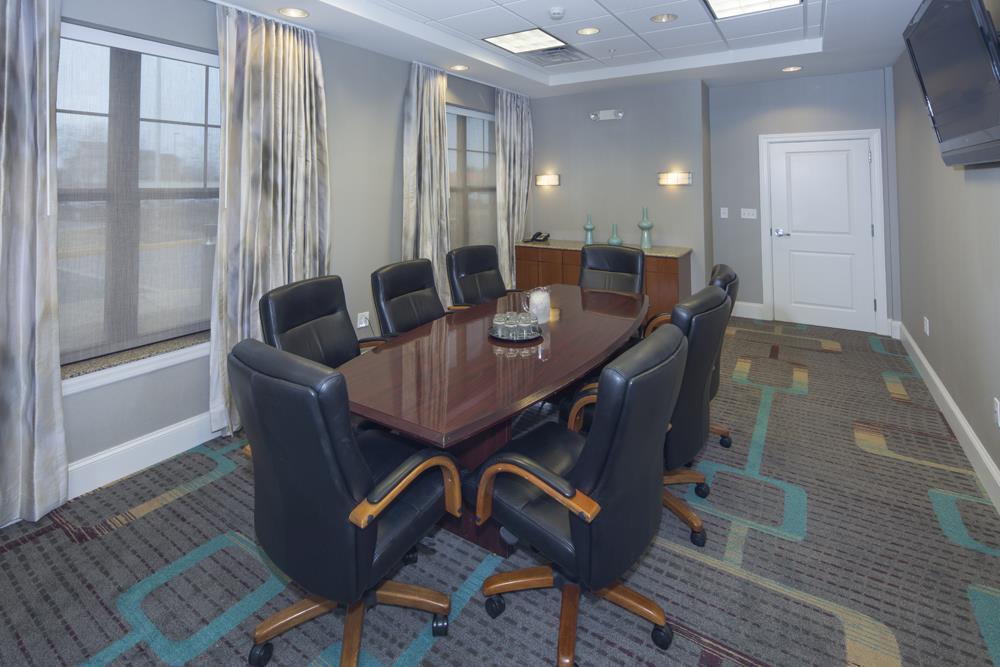 Residence Inn by Marriott Dover - Capital Boardroom