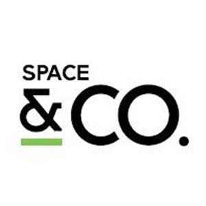 Logo of Space&Co. Brisbane