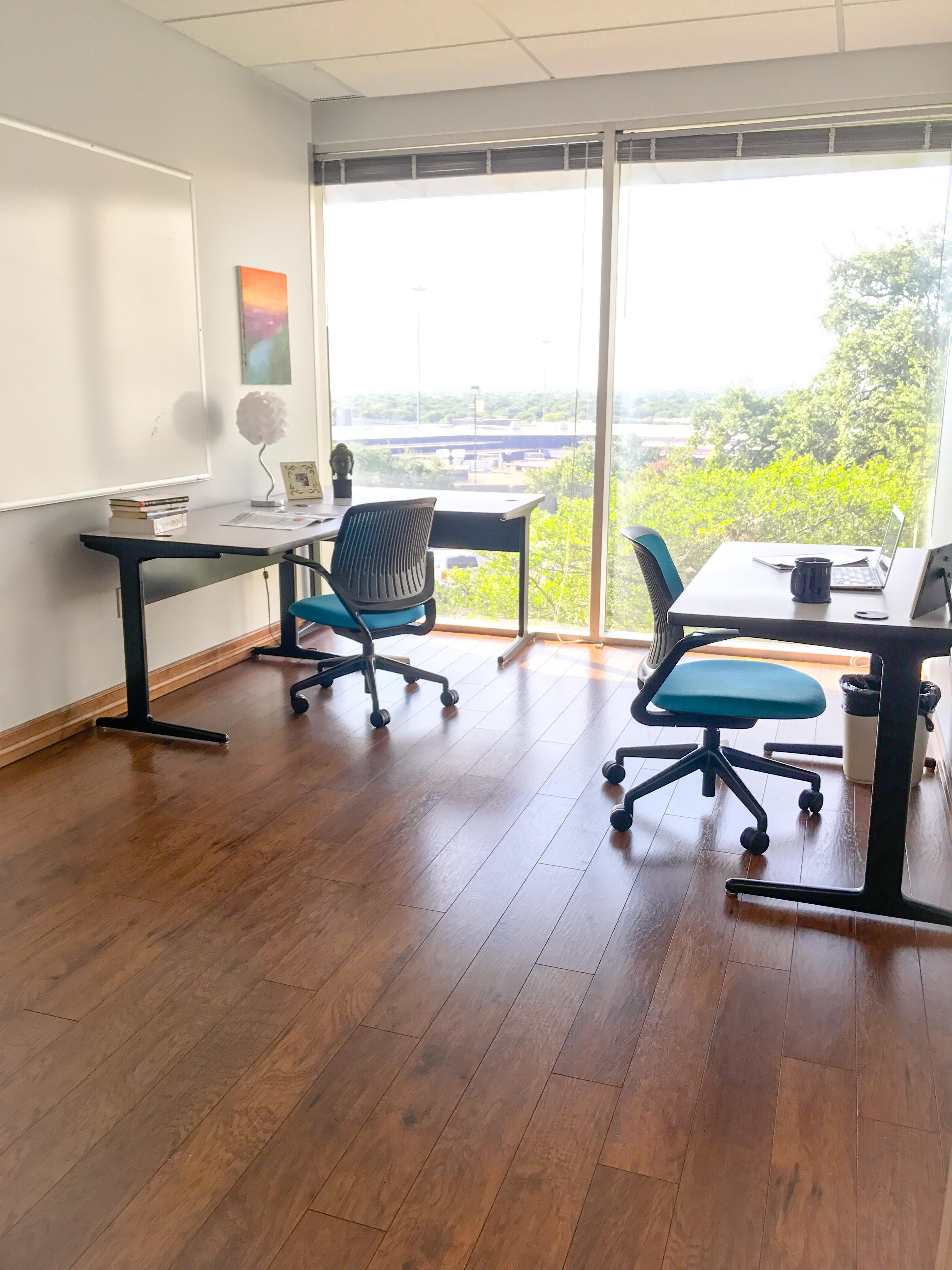 Duo Works - Office 15 - Views, views, and views!