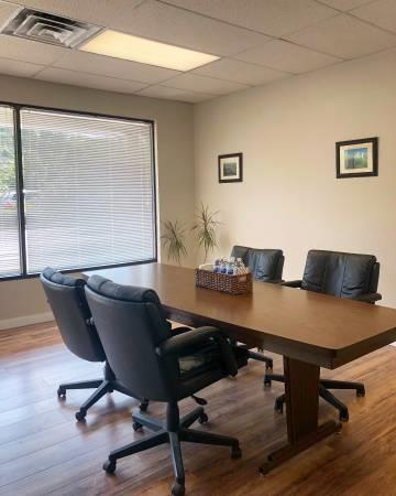 RE/MAX Ace Realty - Conference Room