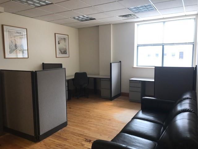 The Business Hub Saratoga - Full-time CoWorking with Dedicated Desk