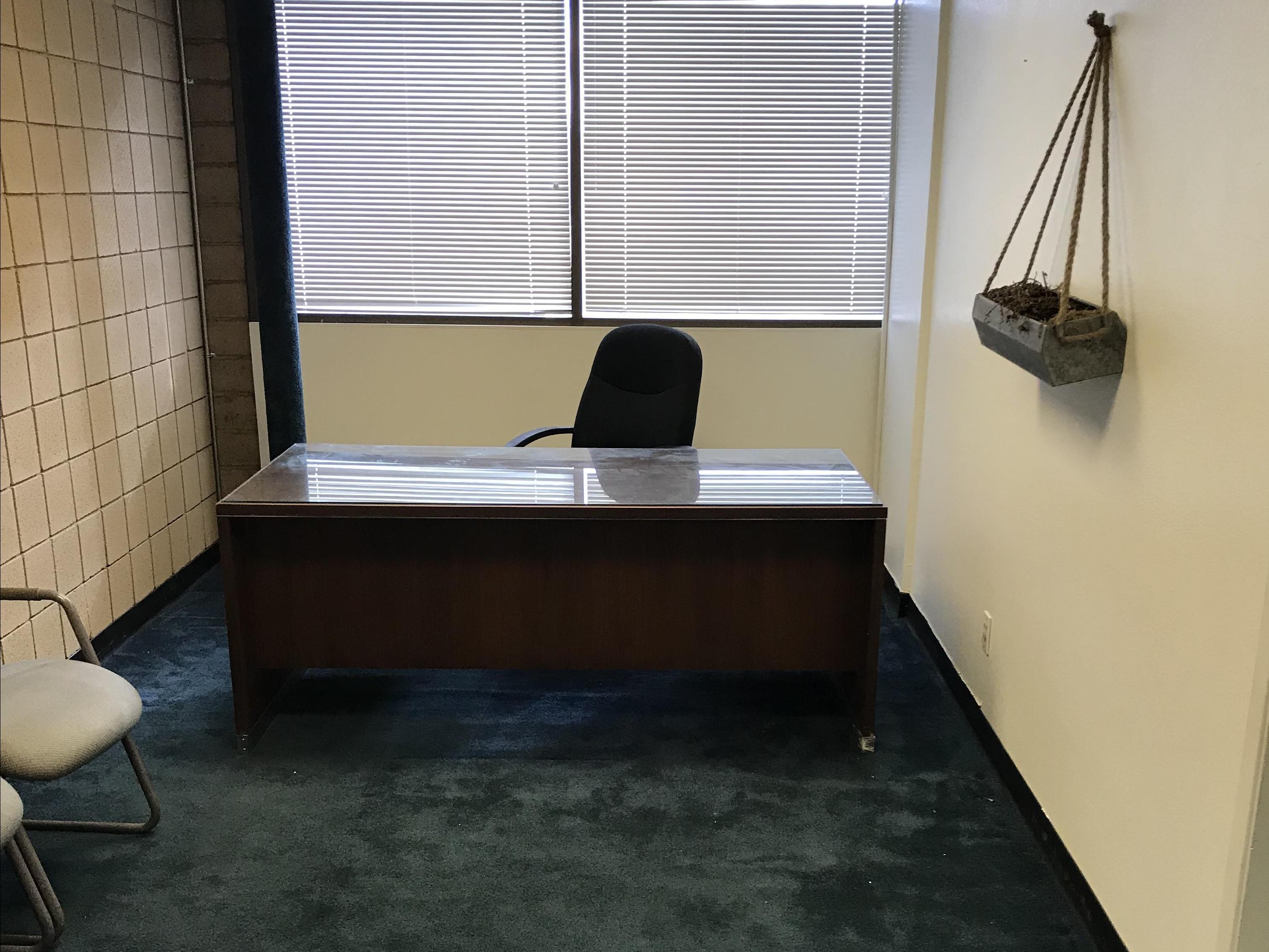 Specter Business Solutions - Open Desk 2