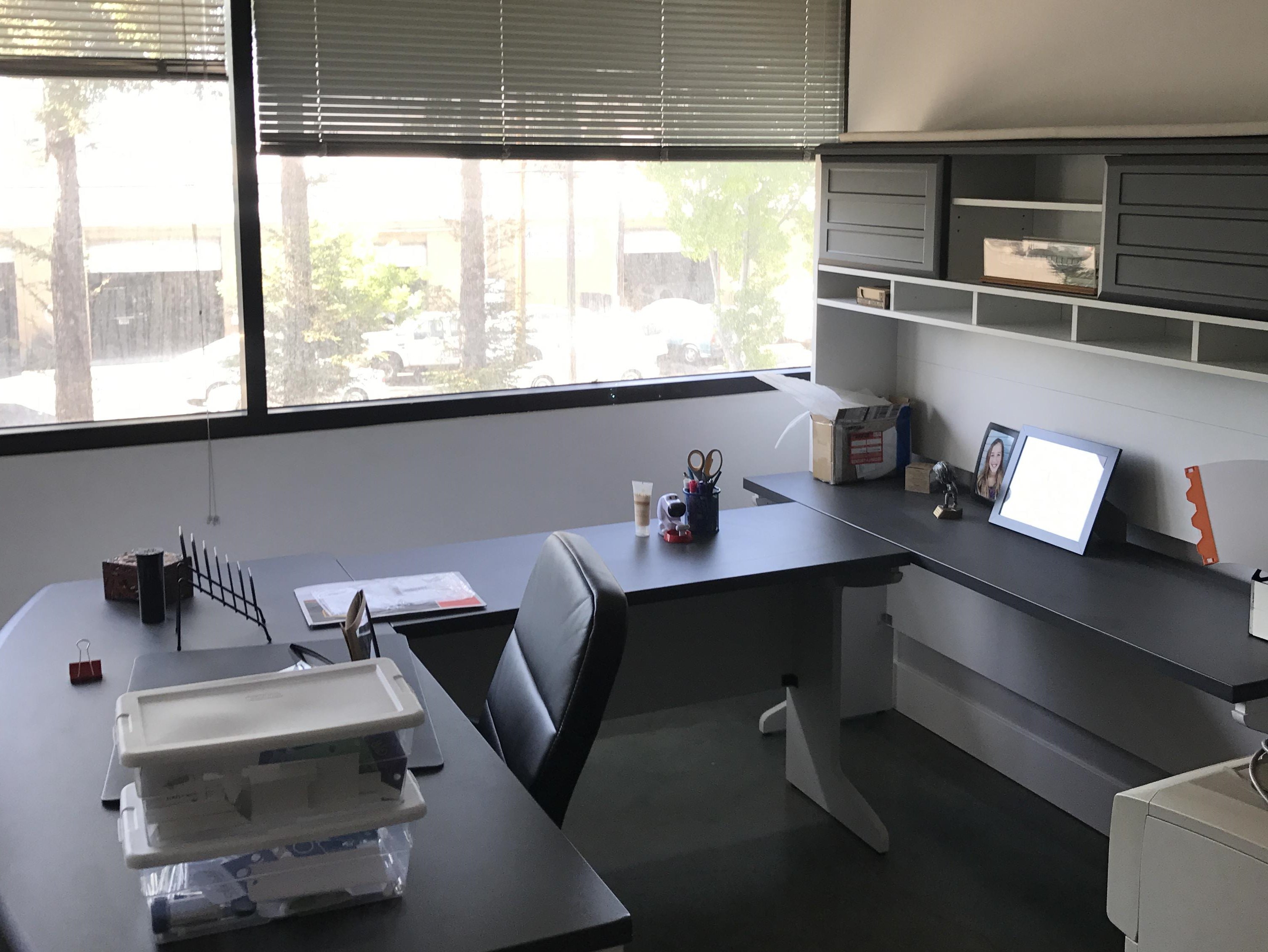 Mosaic Workspaces - Private Office