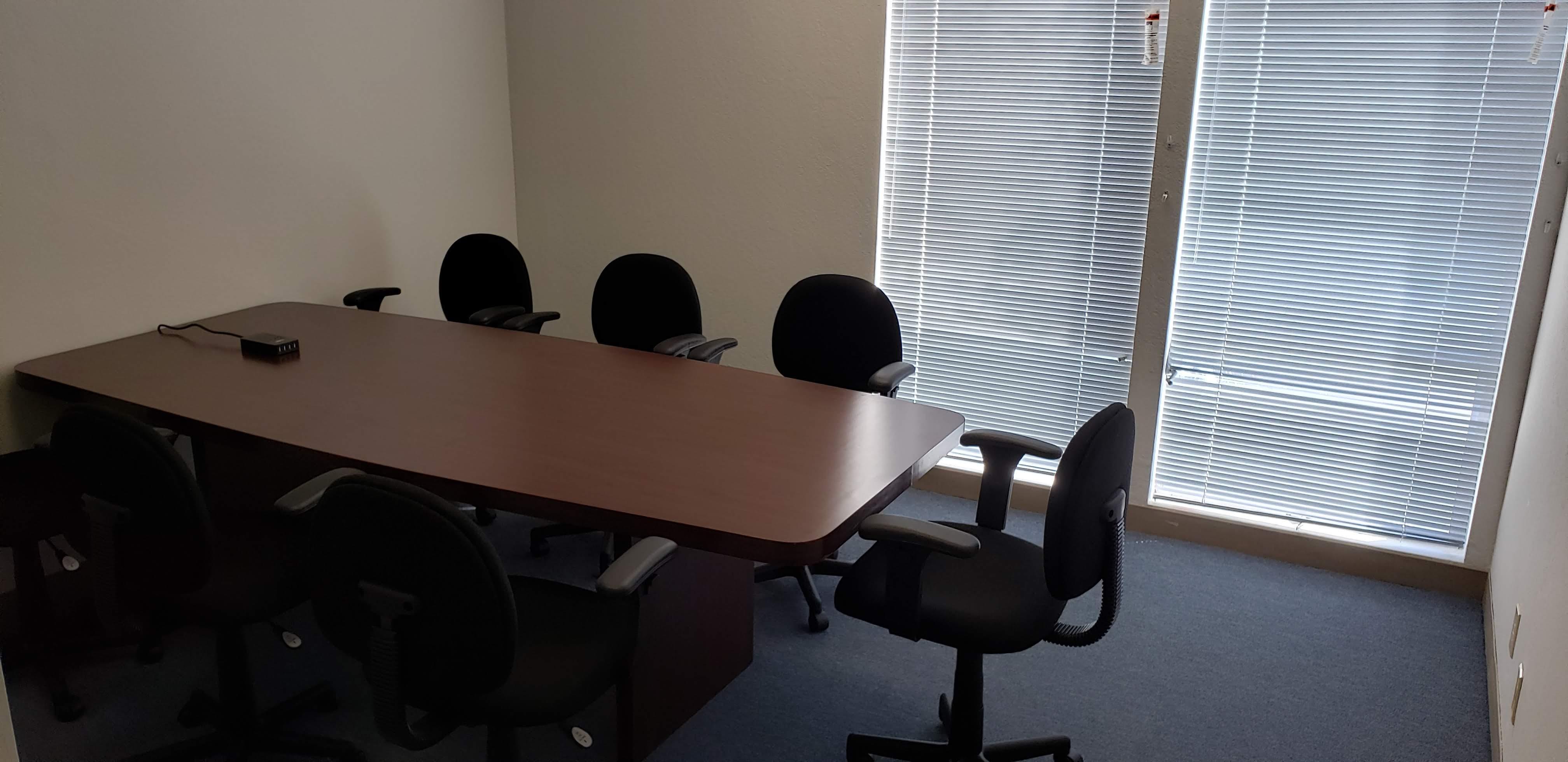 ATG Multimedia Center - Meeting Rroom