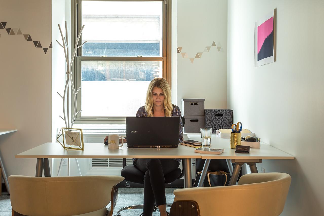 Novel Coworking Wacker - Office 313