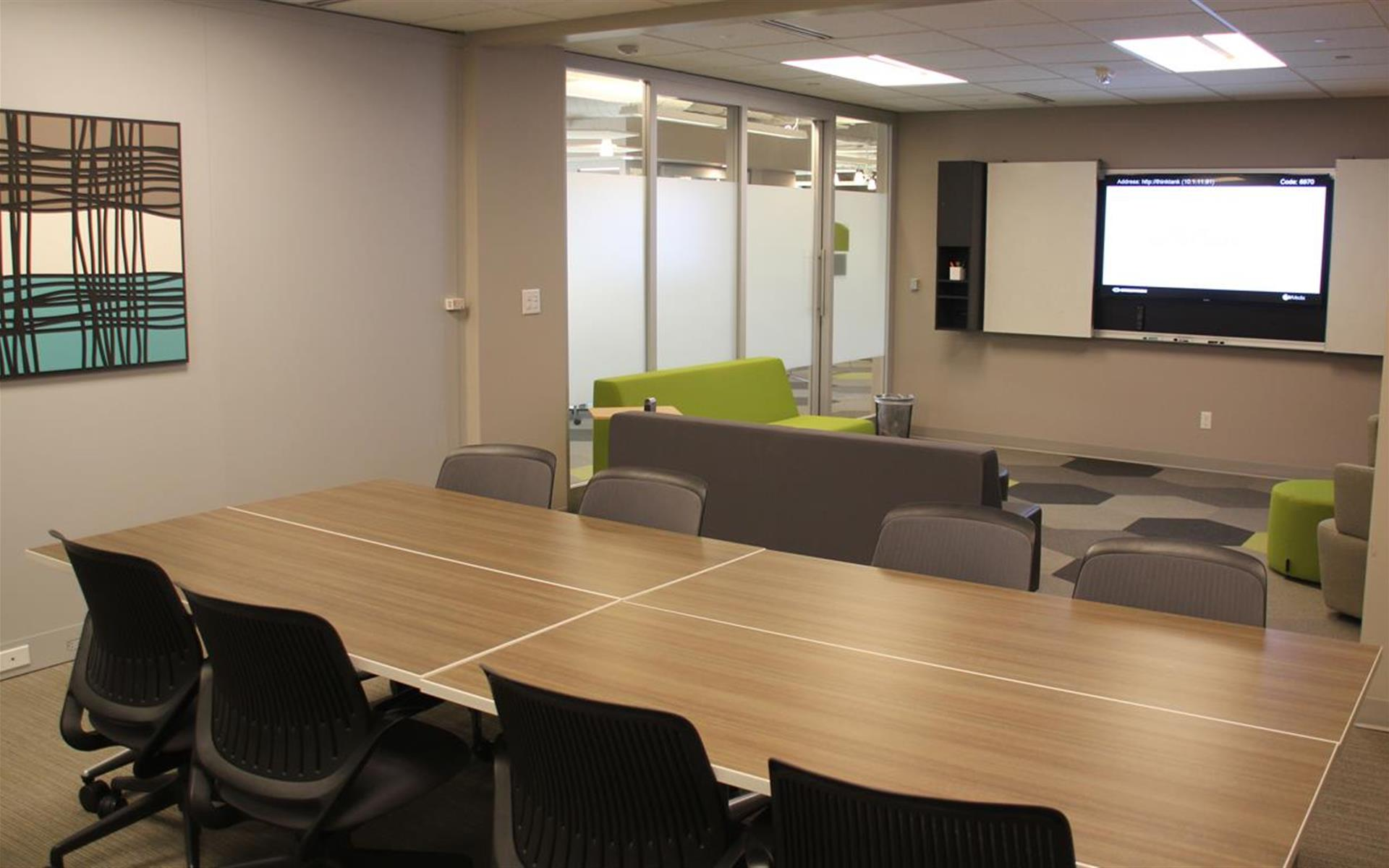 Worklab by Custer - The Think Tank