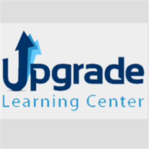 Logo of Upgrade Learning Center - Brooklyn NY