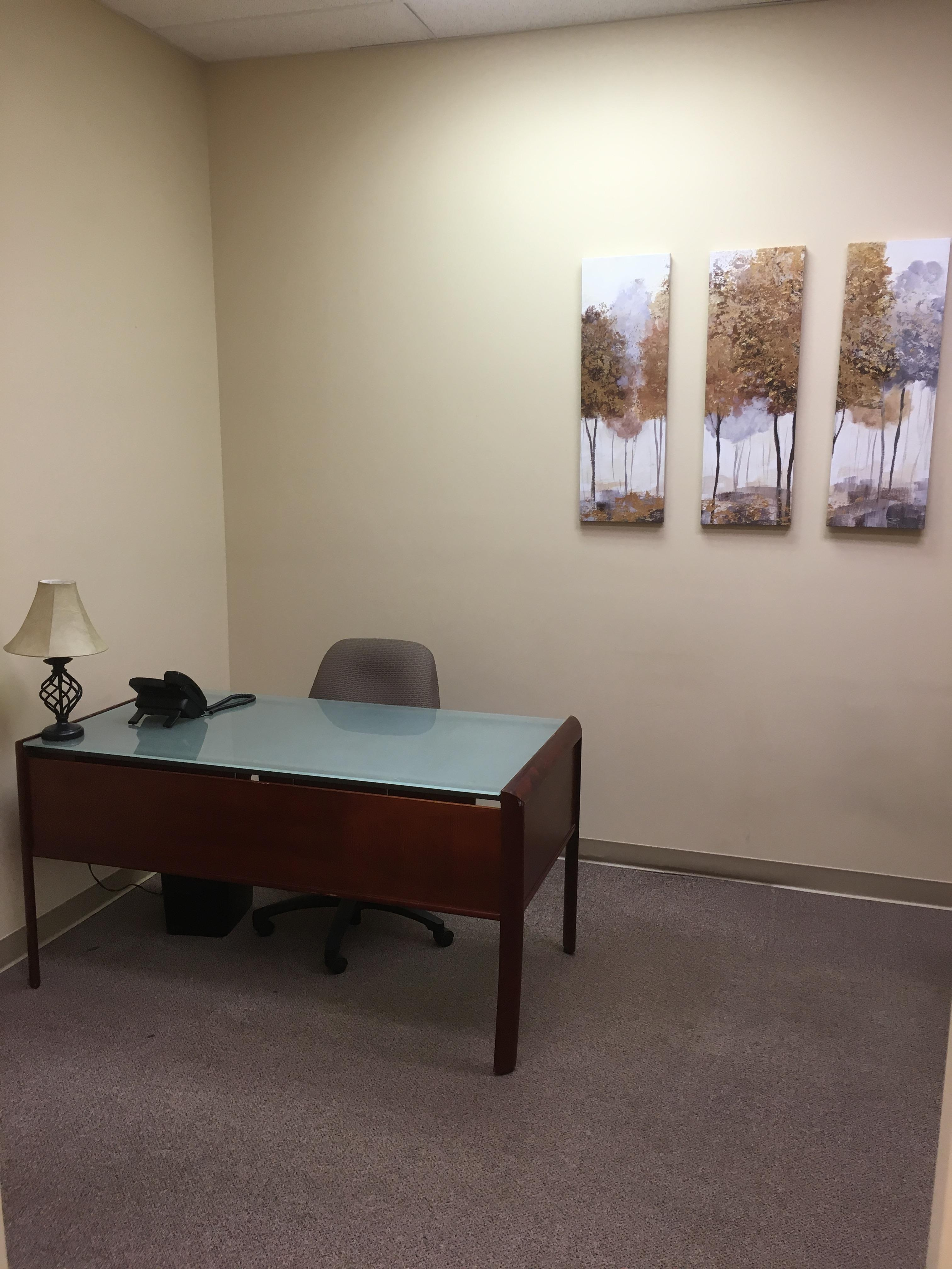 Sharicom Workspace at Eastland - The Colonel Office