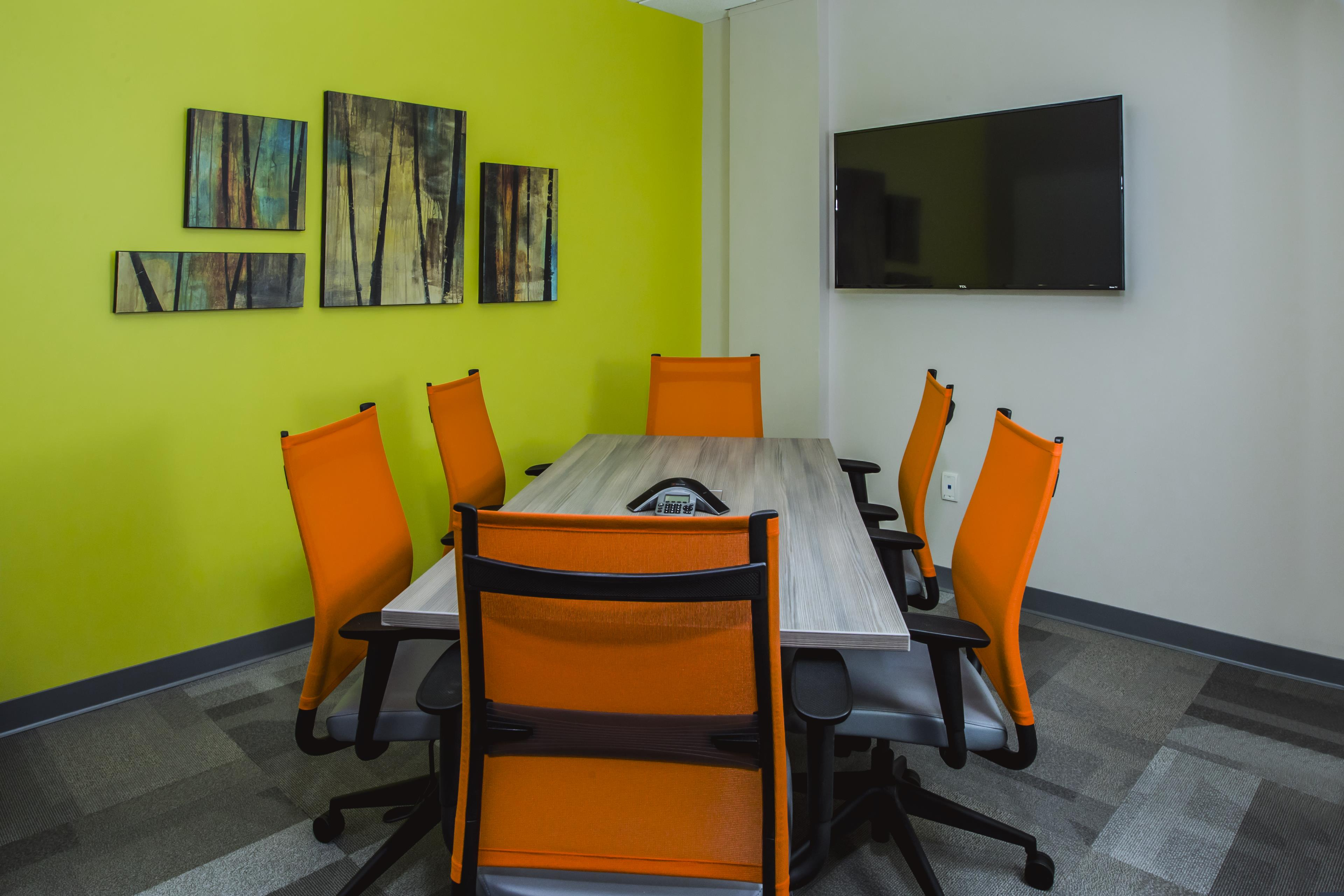 Office Evolution - Greensboro - The Piedmont