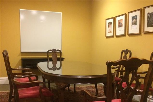 Tindall Executive Office Suites - Conference room #2