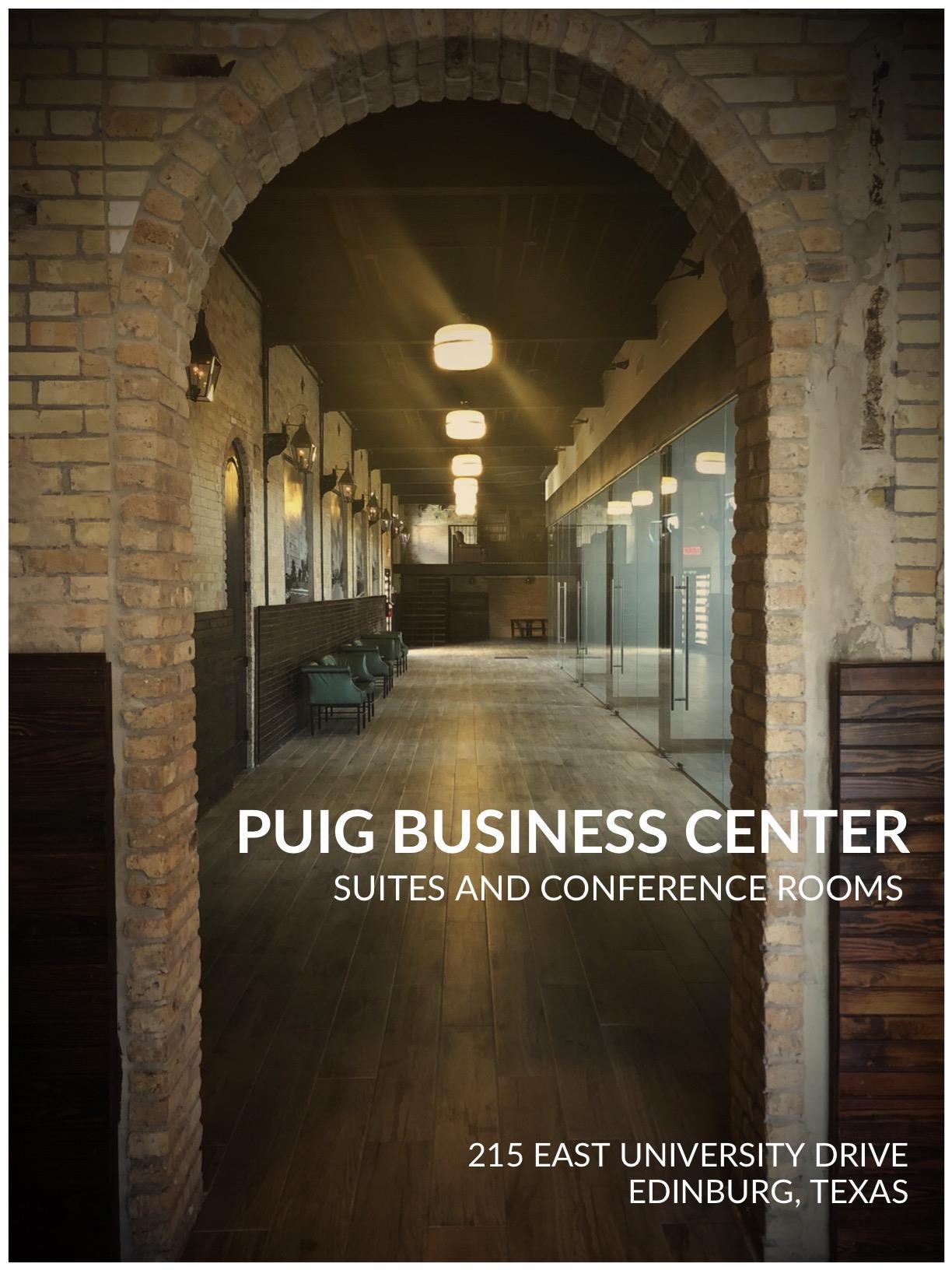 Puig Business Center - Office Suites