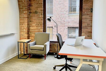 Galvanize | Pioneer Square - Team Office - 3rd Floor Exterior