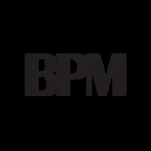 Logo of Bliss Point Media