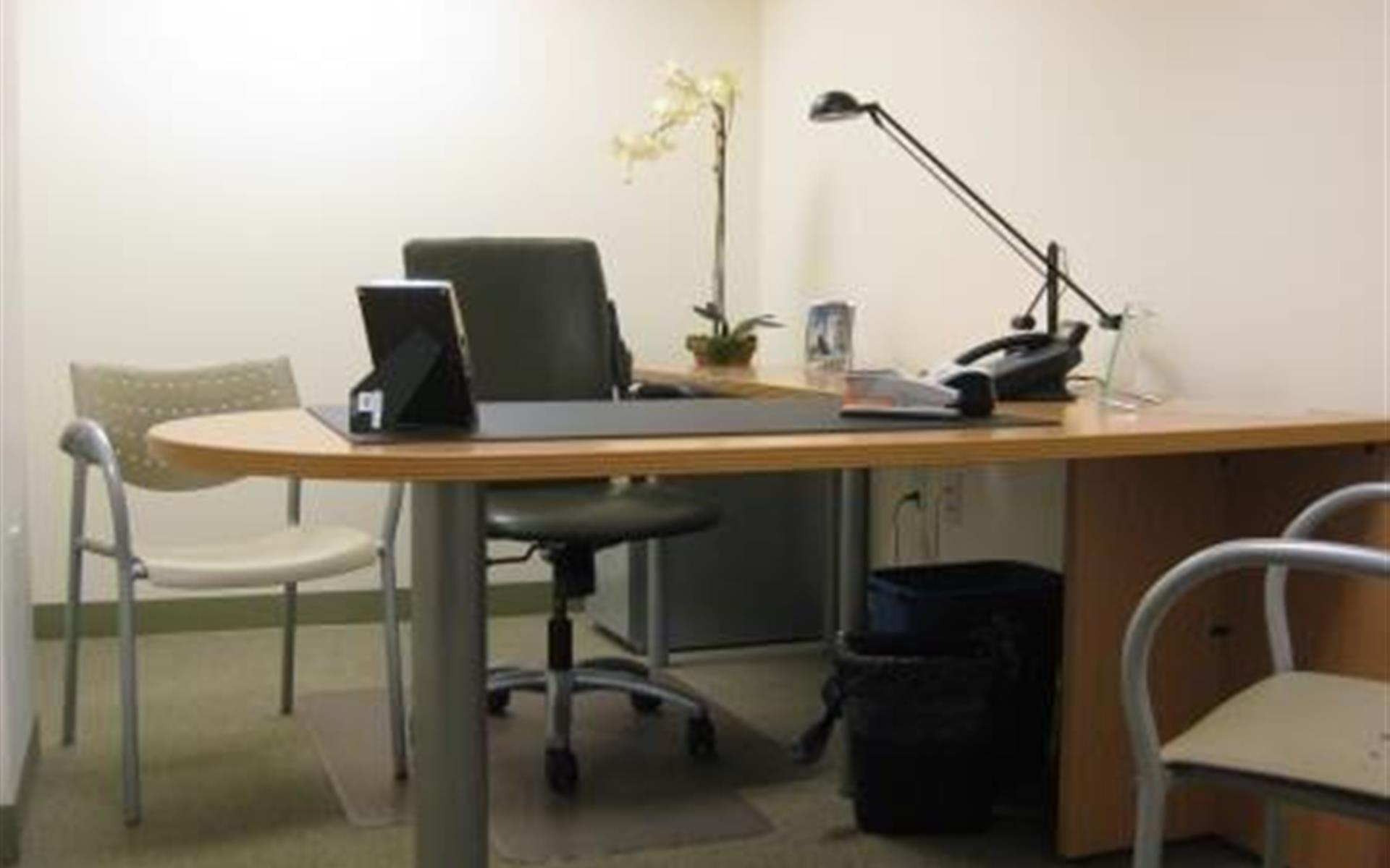 Carr Workplaces - Financial District - Private Office 617