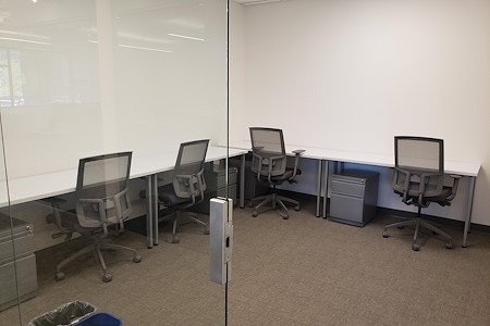 Enterprise | Greenwood Village - Private Office