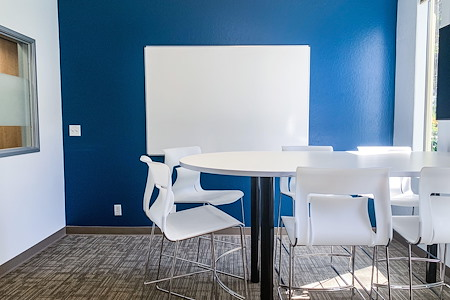 Enerspace Coworking - 6 person Conference  Room