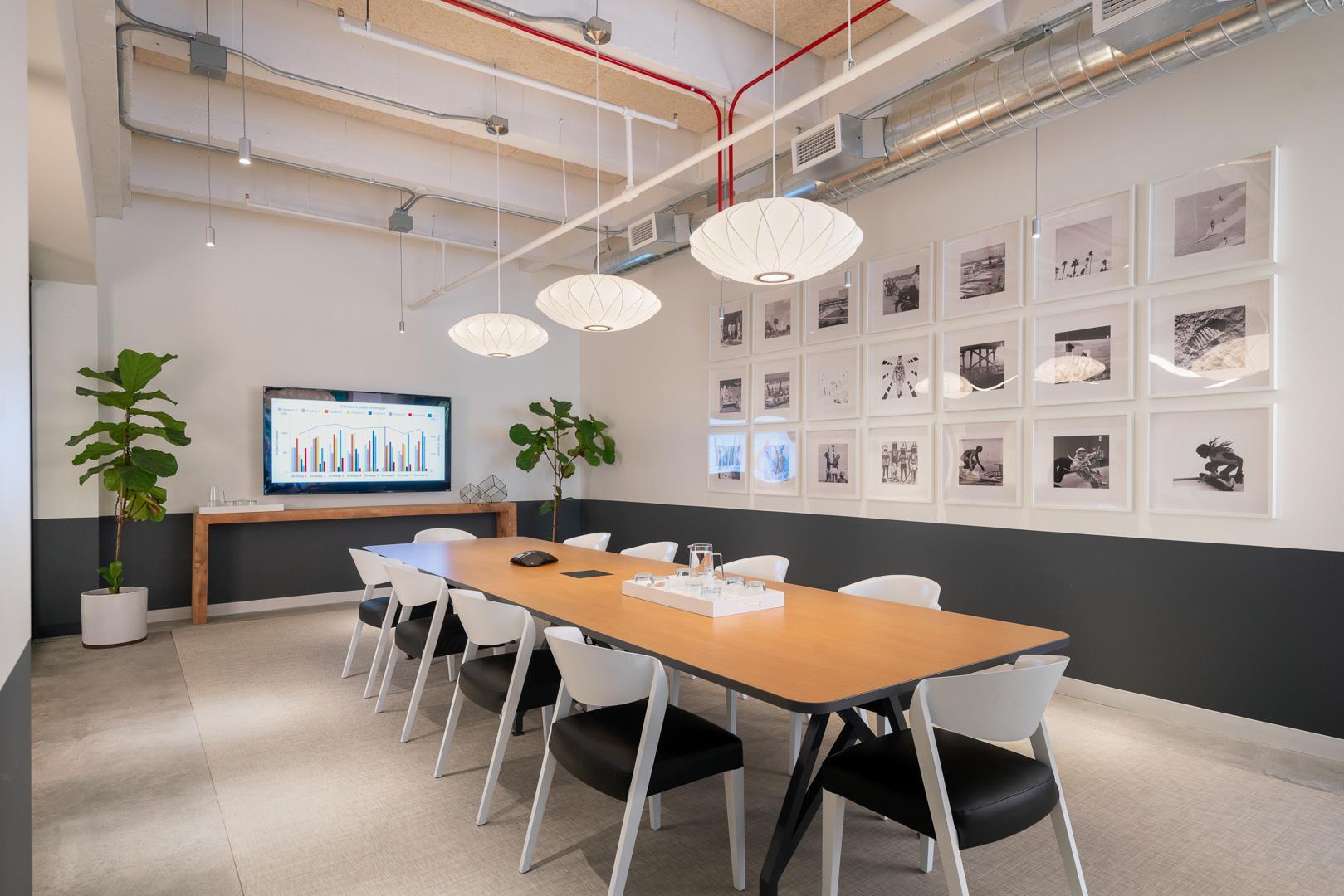 Cross Campus South Bay - 1st Floor | Boardroom