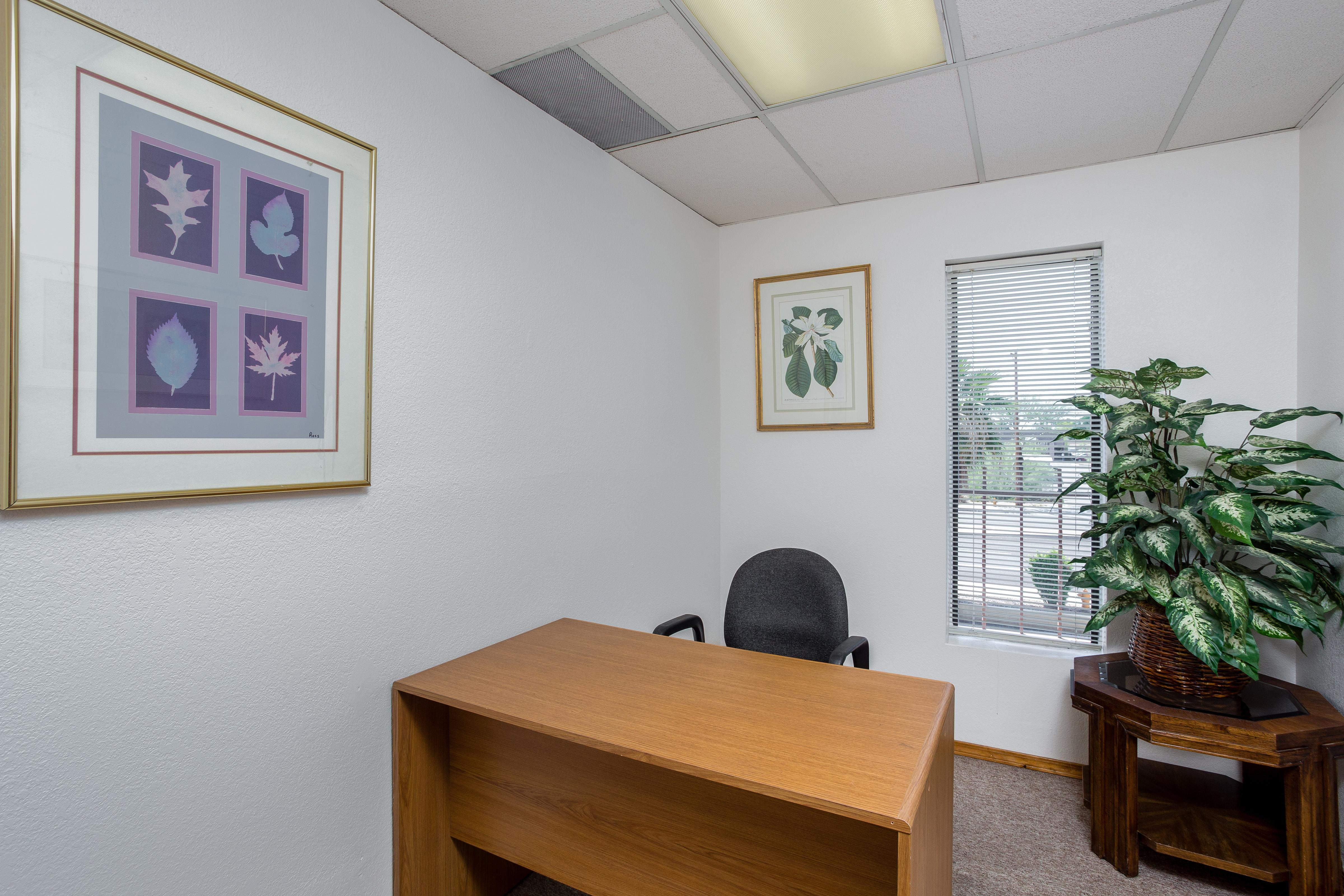 Paradise Palms Plaza - Office Suite 207A