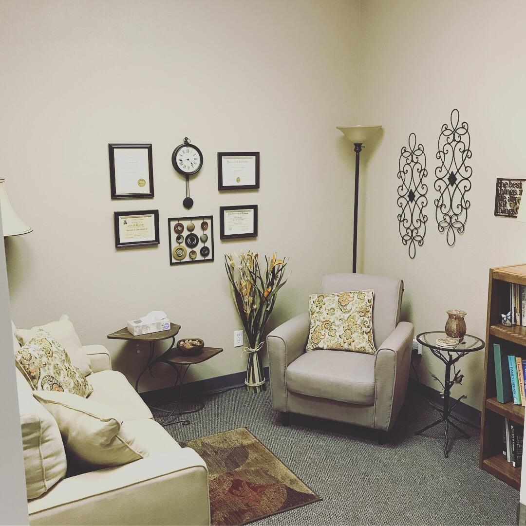 Wellness Suites - Part Time Office Space
