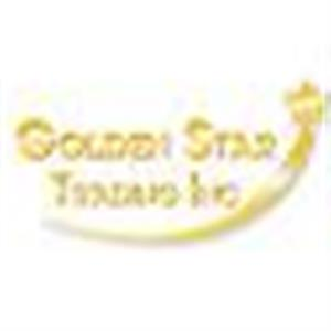 Logo of Golden Star Trading Inc
