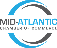 Host at Mid-Atlantic Chamber of Commerce