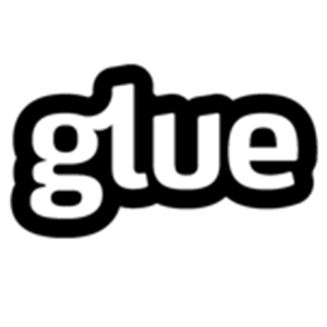 Logo of Glue Advertising - Chelsea NYC