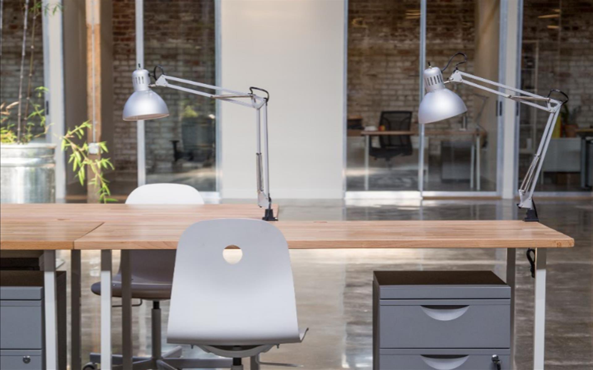 The Warehouse - Designated Desk
