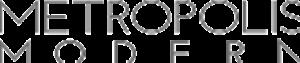 Logo of Metropolis Modern