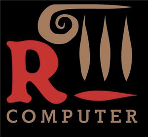Logo of R-Computer