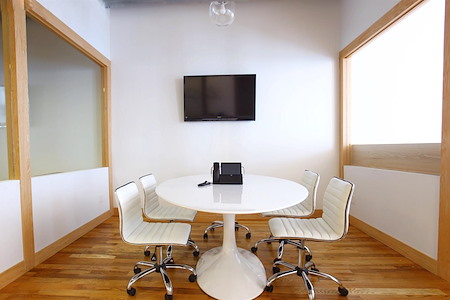 Kin Spaces - Office Space