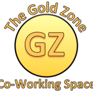 Logo of The Gold Zone Coworking Space - Bloomfield, NJ