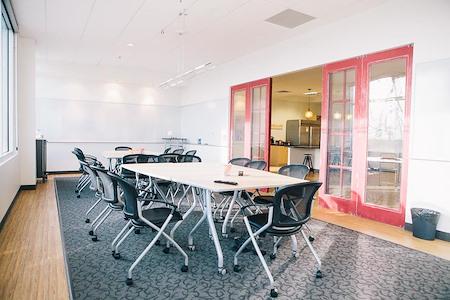 HeadSpace Dallas - Large MeetingSpace