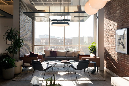 Industrious Indianapolis - Coworking