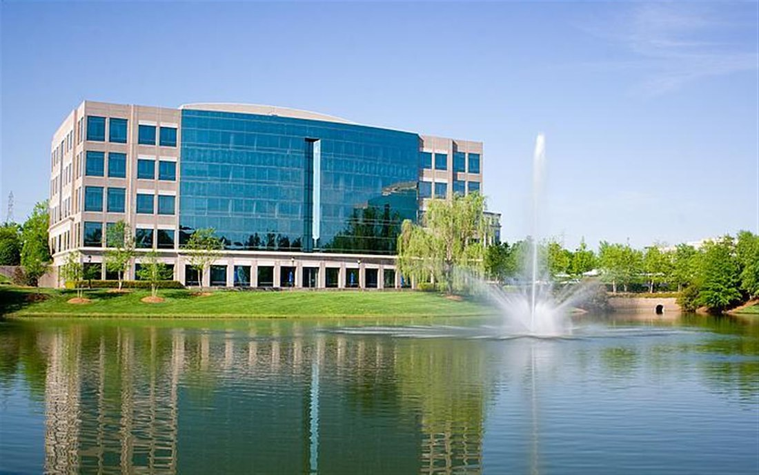 Youroffice Usa Ballantyne Corporate Park