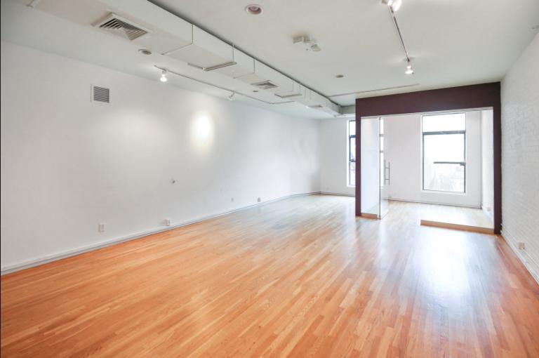 SoHo Museum Building - Entire Office Suite (3R)
