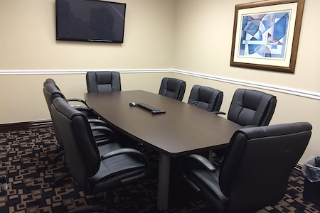 Capital Executive Suites - Medium Conference Room 4