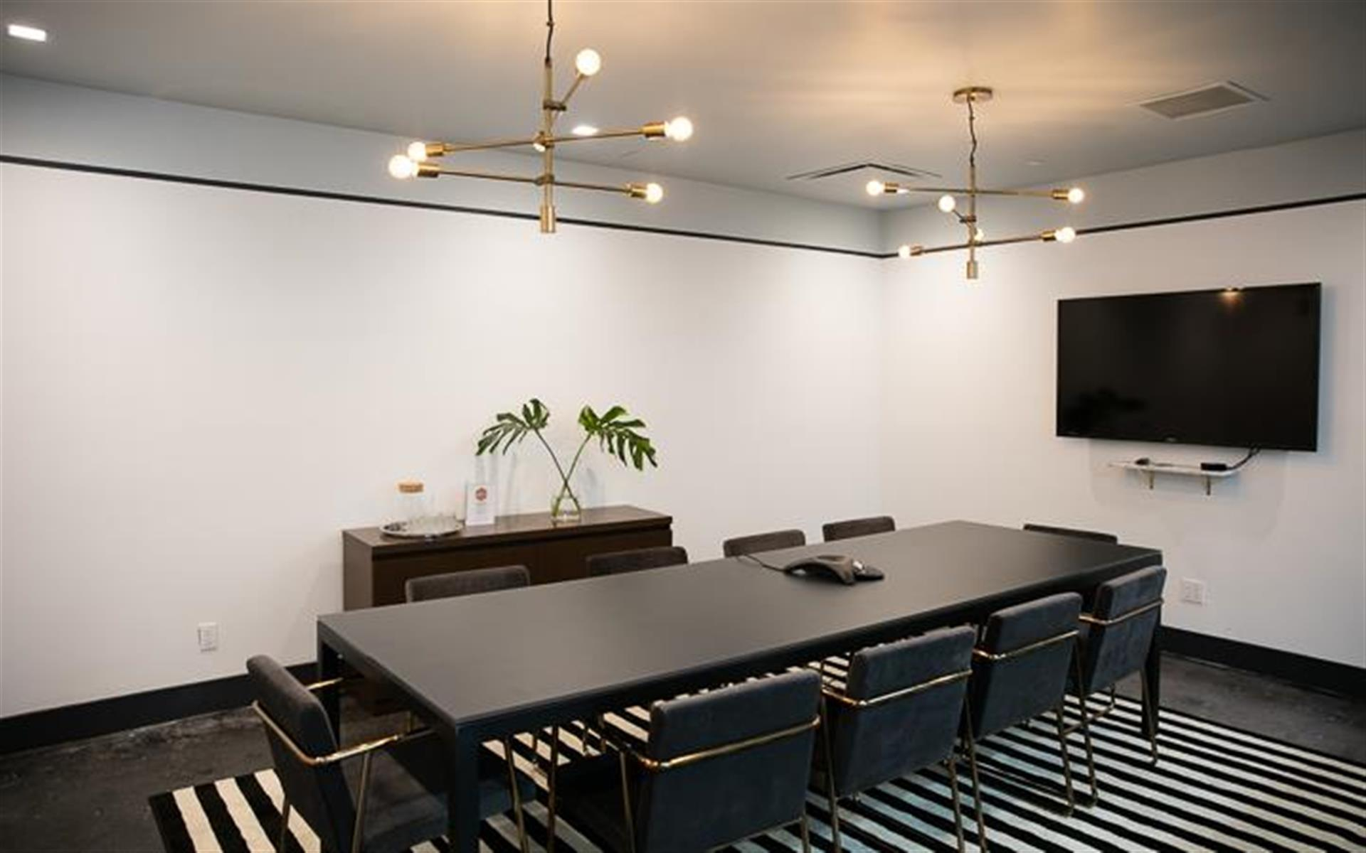 Bond Collective 60 Broad Street - Liberty Conference Room