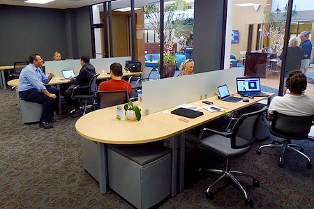 Cendyn Spaces - Boca Raton - Coworking Membership