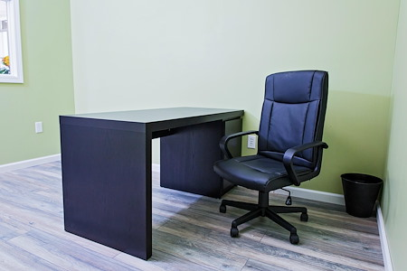 BizLounge - Private Office