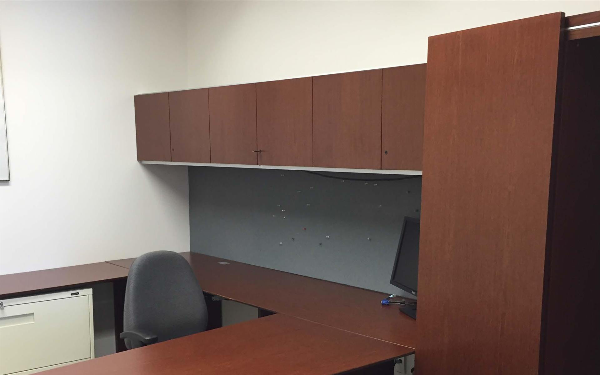 American Bankruptcy Institute - Furnished Private Office #1